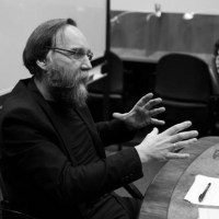 Aleksandr Dugin on Kurdish identity | Rudaw