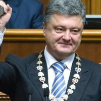 Tymoshenko turns on Poroshenko