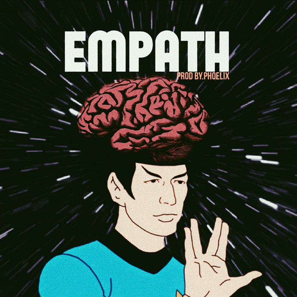 Nehemiah- EMPATH prod. Phoelix