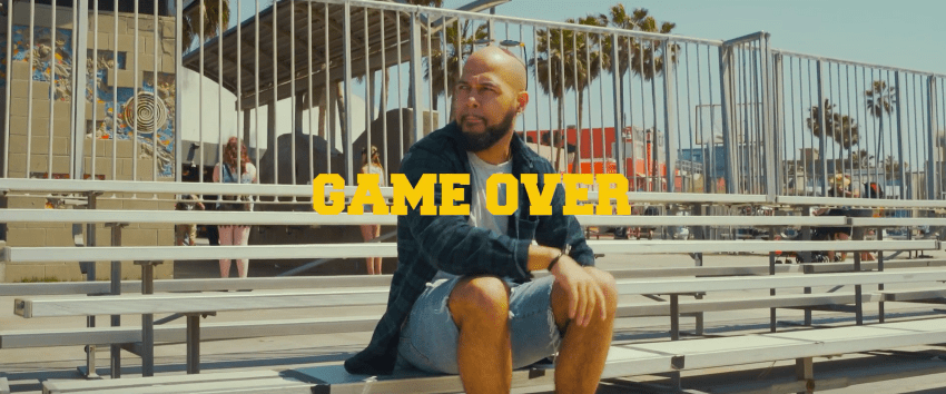 Max Witt- Game Over (Video)