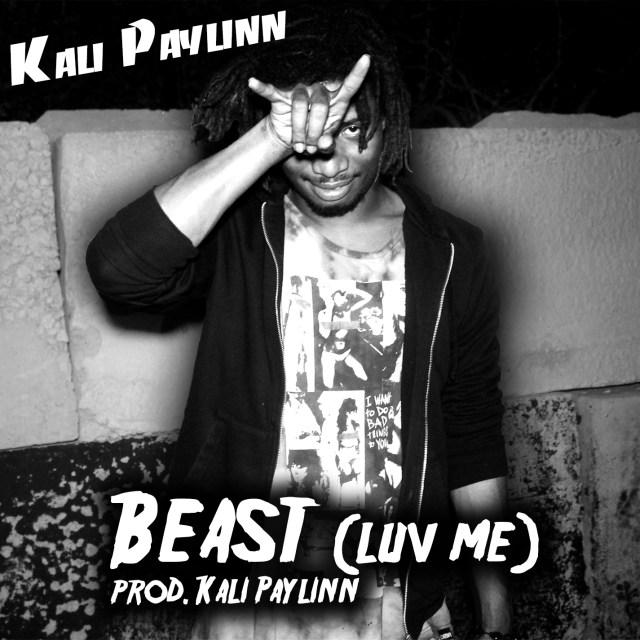 Beast (LUV ME) Cover.jpg