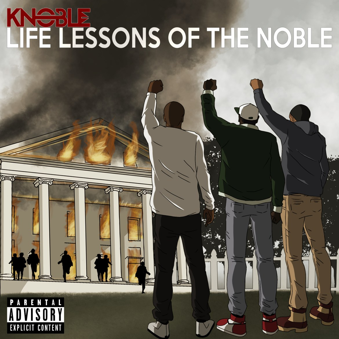 K-Noble- Life Lessons of the Noble