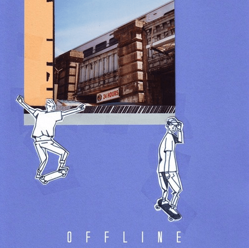 [neonpajamas] w/ Cae Jones, Yomi, Banks the Genius, Jaro, Quinn Cochran- Offline