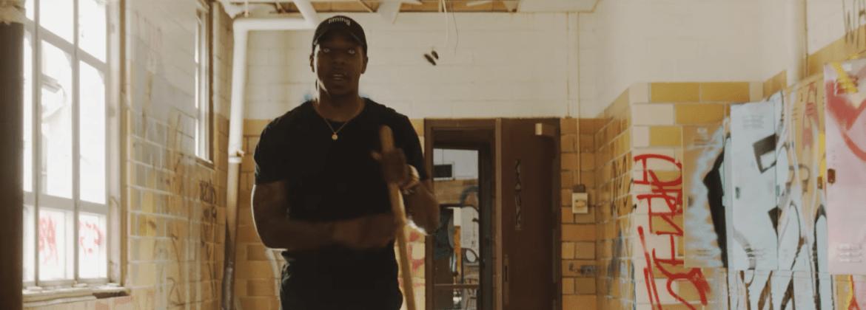 Charmz Valkom ft. Bread Doe- Stretch (Video)