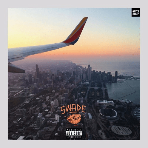 SWADE ft. Leuca- Window Seat