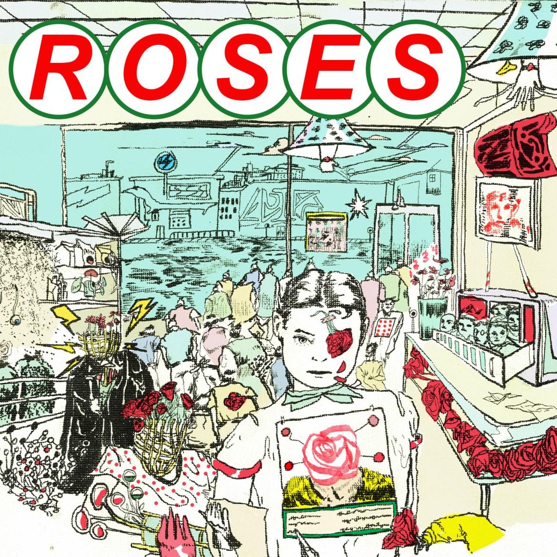 Manwolves- Roses