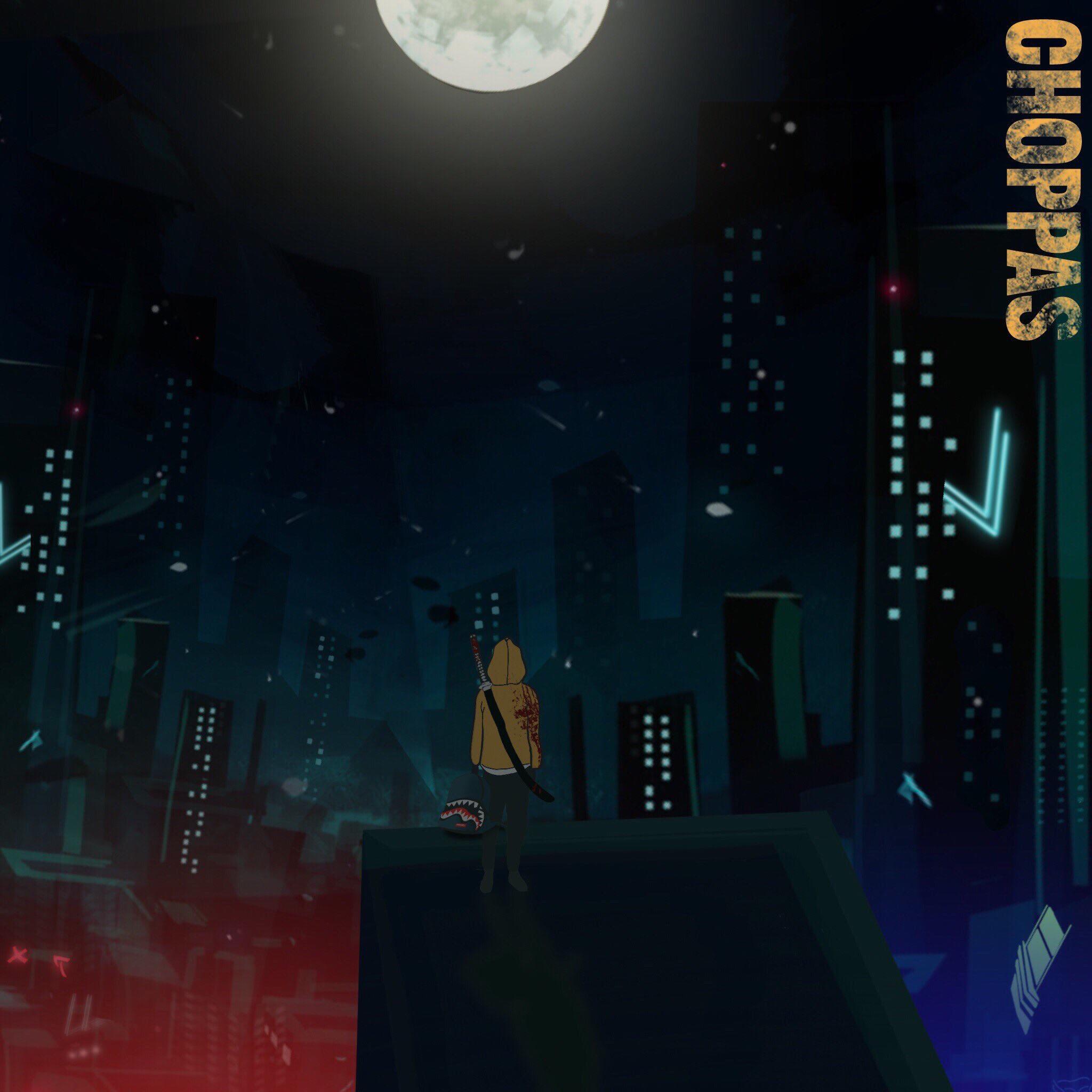 Jofred ft. Ishmael Raps- CHOPPAS