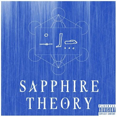 Bombay Boyz- Sapphire Theory