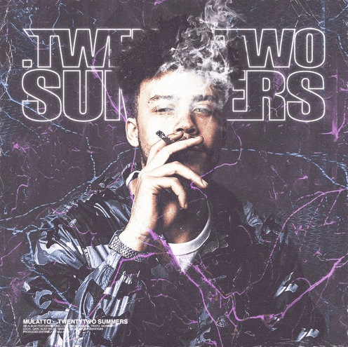 Mulatto Beats- .22 Summers