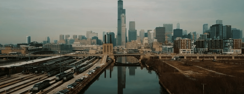 Phor- Chi Town (Video)