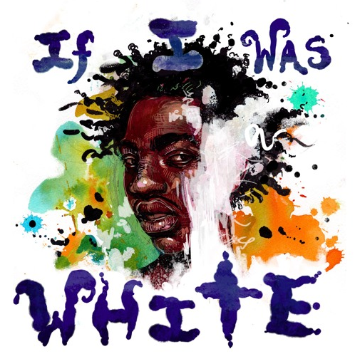 Ric Wilson- What If I Was White (prod. Melaniac)