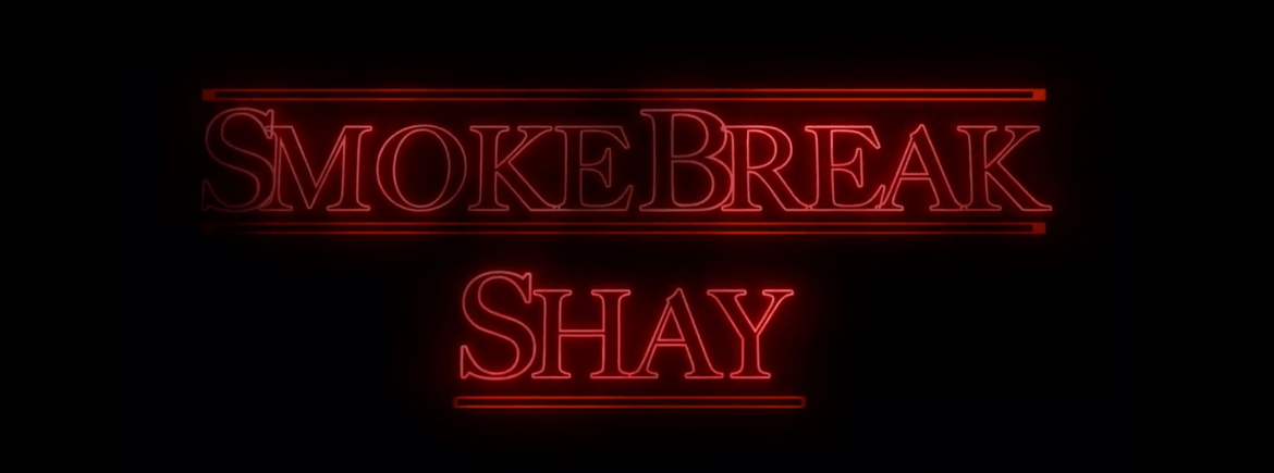 "Smoke Break Shay Drops Thoughtful New Video For ""Prescriptions"""