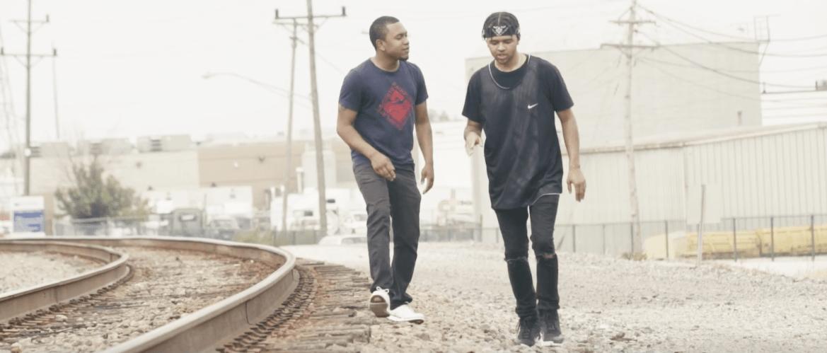 """Vantablac SOL Drops Impressive New Visual For """"In Common"""""""
