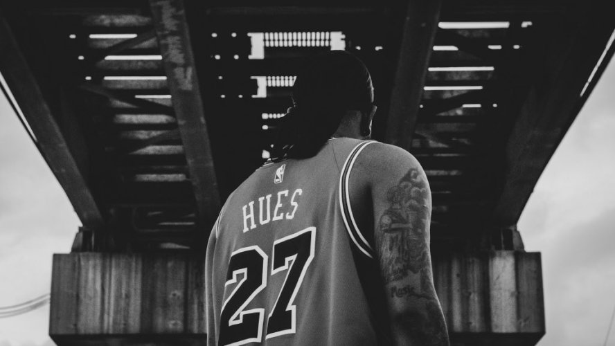 """Shepard Hues Drops """"Come On Home"""" And Discusses Status As Chicago's Underground Secret"""