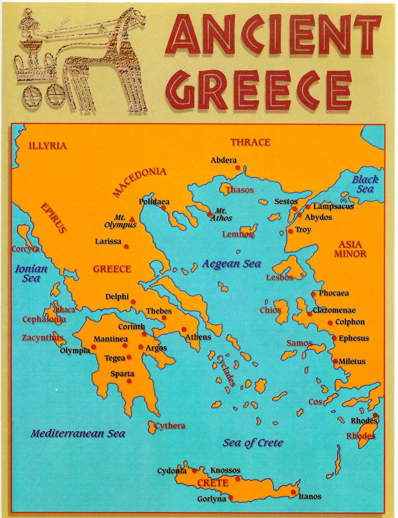 It S Greek To Me Greek History Culture Language And