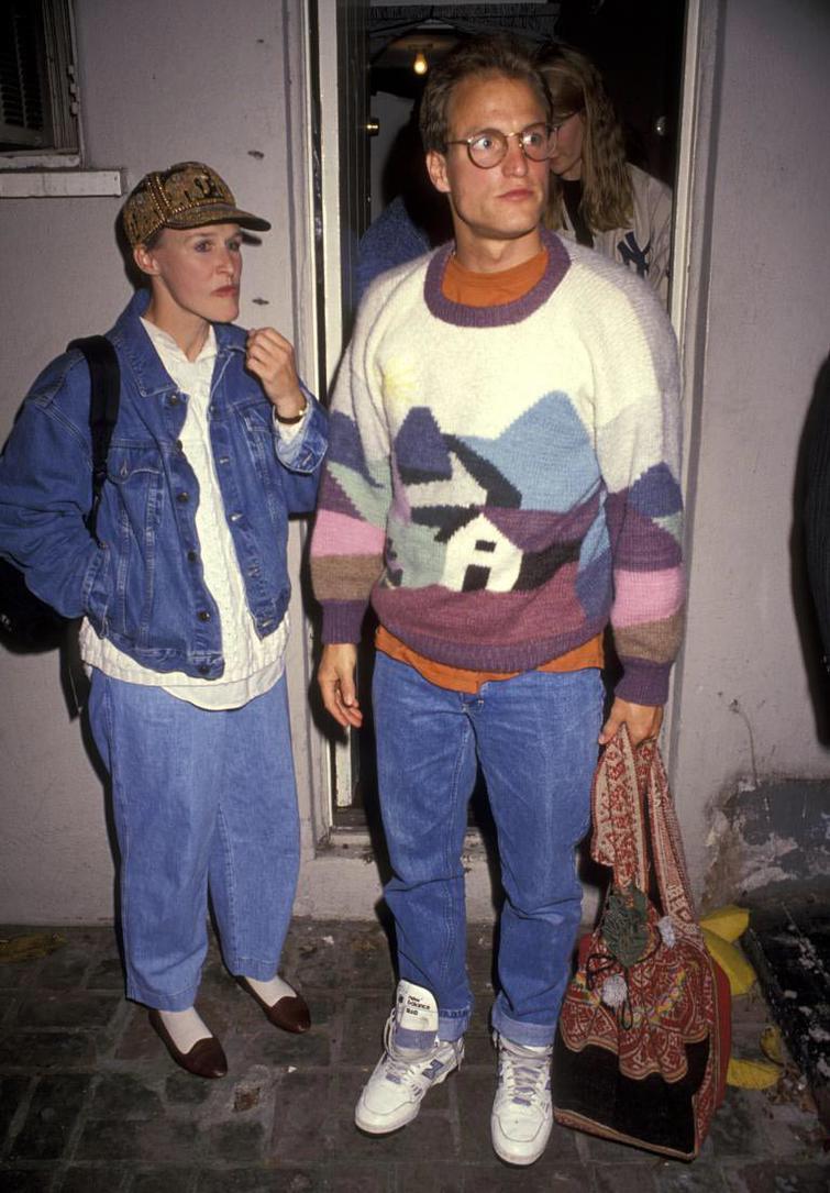 25 нелепых фото голливудских знаменитостей из 90-х, некоторые из которых лучше забыть