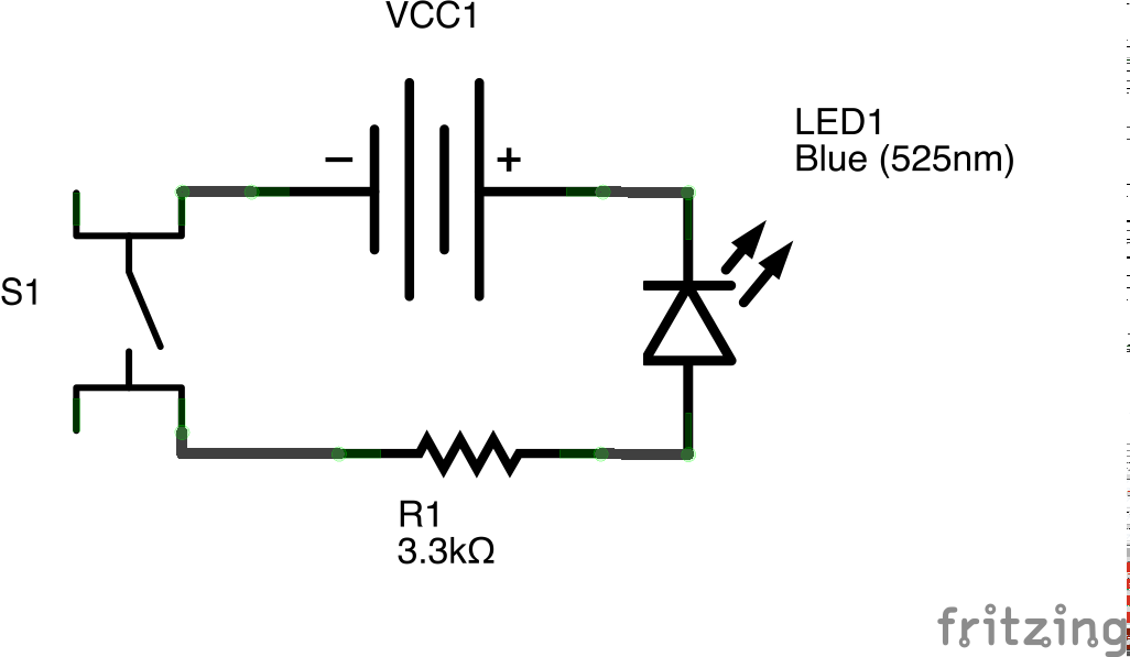 on breadboard parallel circuit on breadboard parallel led circuits