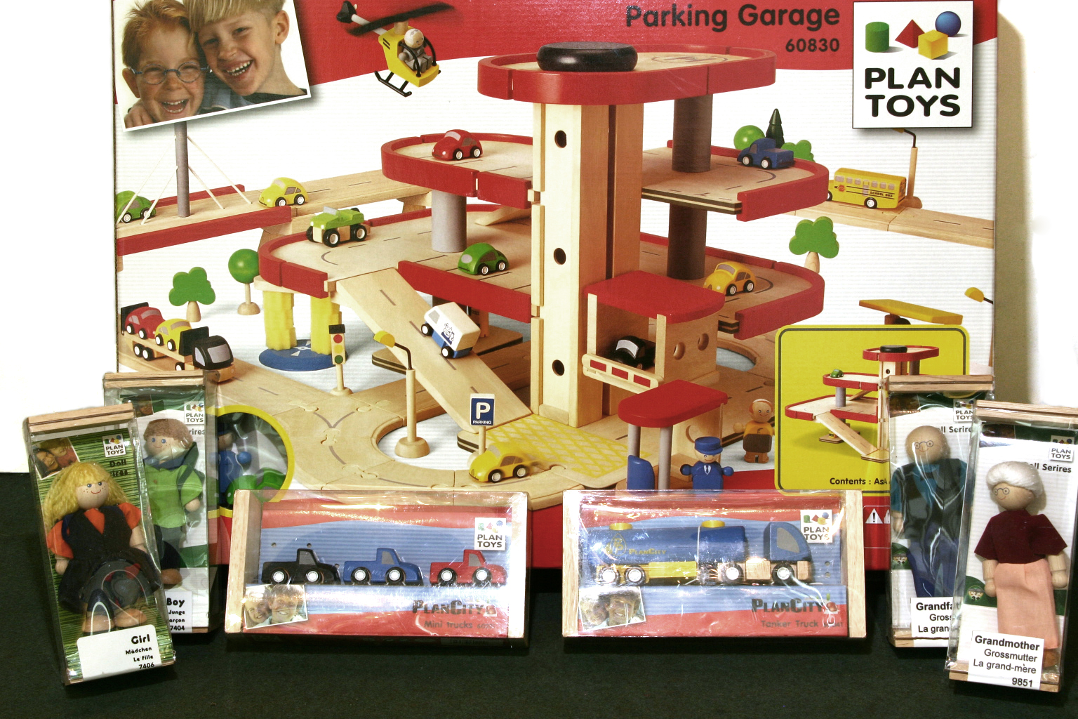 Plan Toys Garage : Plan toys parking garage pictures and ideas on meta networks