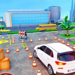 Advance Car Parking Driver Simulator