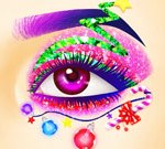 Princess Eye Art Salon