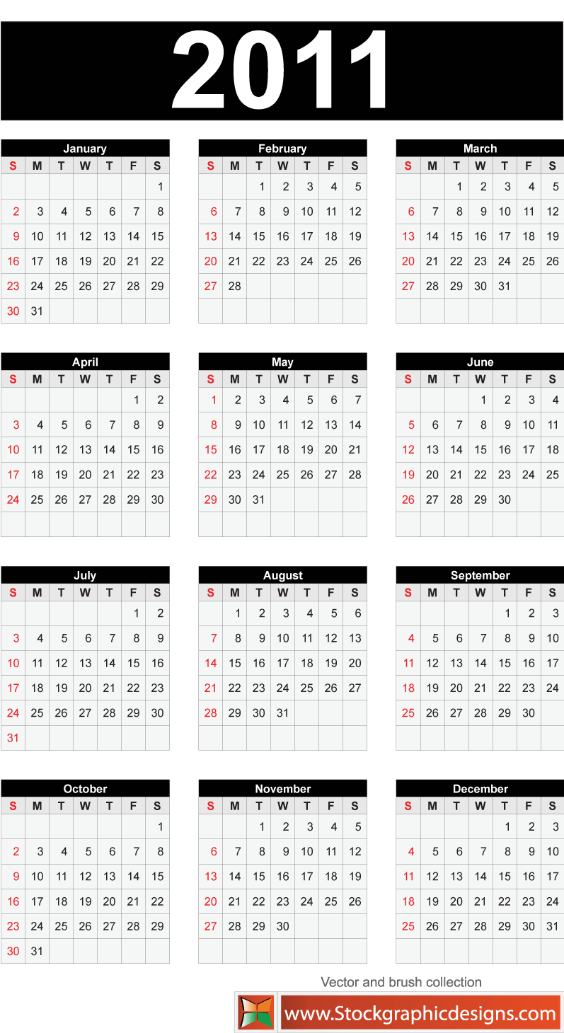 calendar (9045) Free AI, EPS Download / 4 Vector