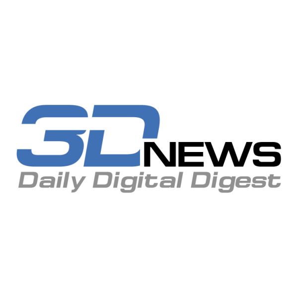 3dnews (89278) Free EPS, SVG Download / 4 Vector