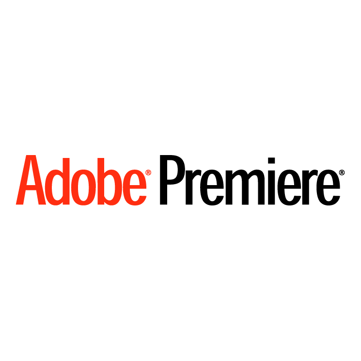 Adobe premiere (74465) Free EPS, SVG Download / 4 Vector