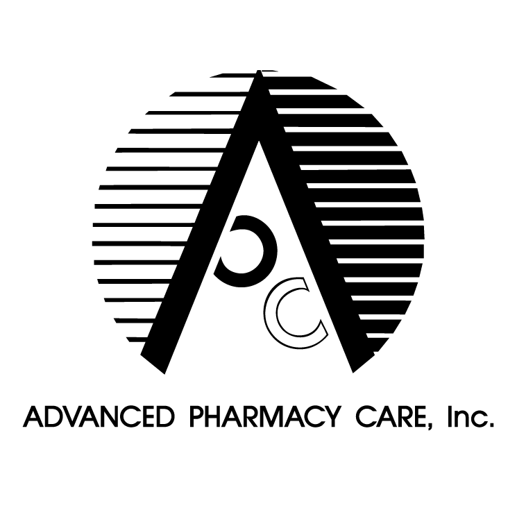 Advanced pharmacy care Free Vector / 4Vector
