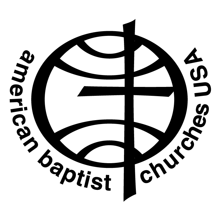 American baptist churches usa (74086) Free EPS, SVG