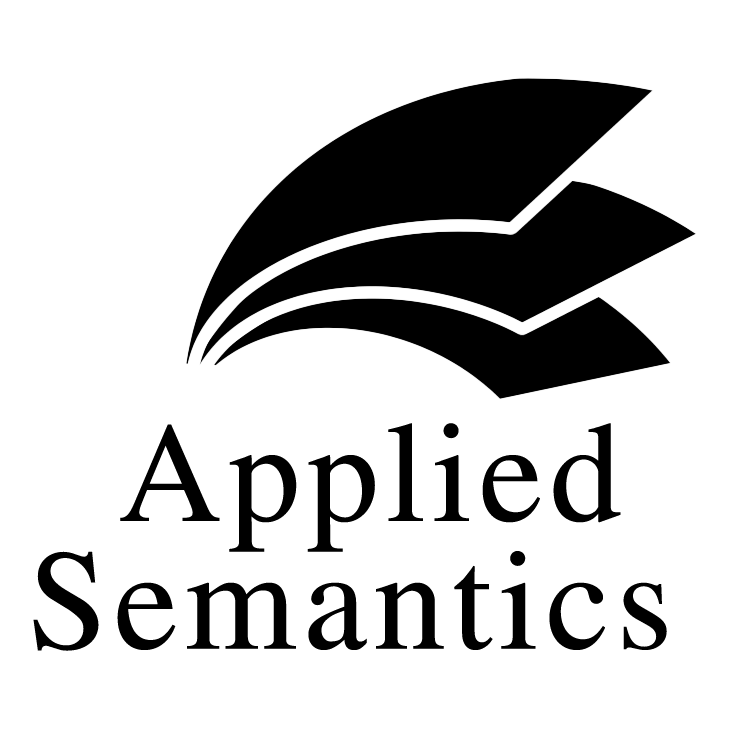 Applied semantics (88501) Free EPS, SVG Download / 4 Vector