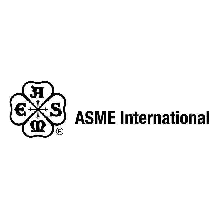 Asme (73741) Free EPS, SVG Download / 4Vector