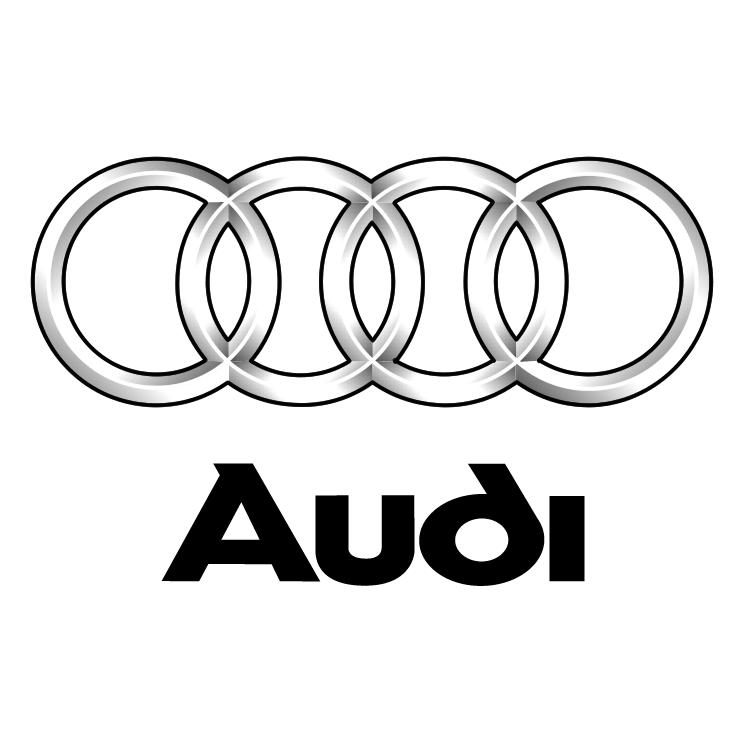 Audi 15 Free Vector / 4Vector