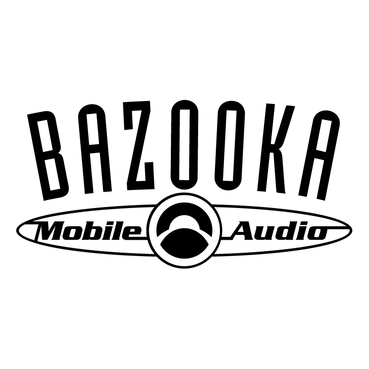 Bazooka (39516) Free EPS, SVG Download / 4 Vector