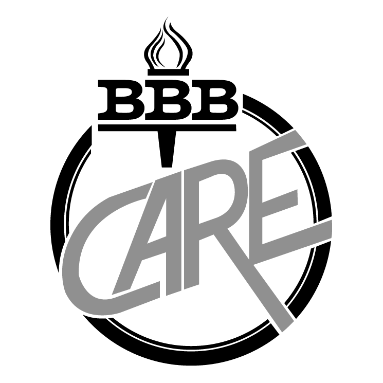 Bbb care (73336) Free EPS, SVG Download / 4 Vector