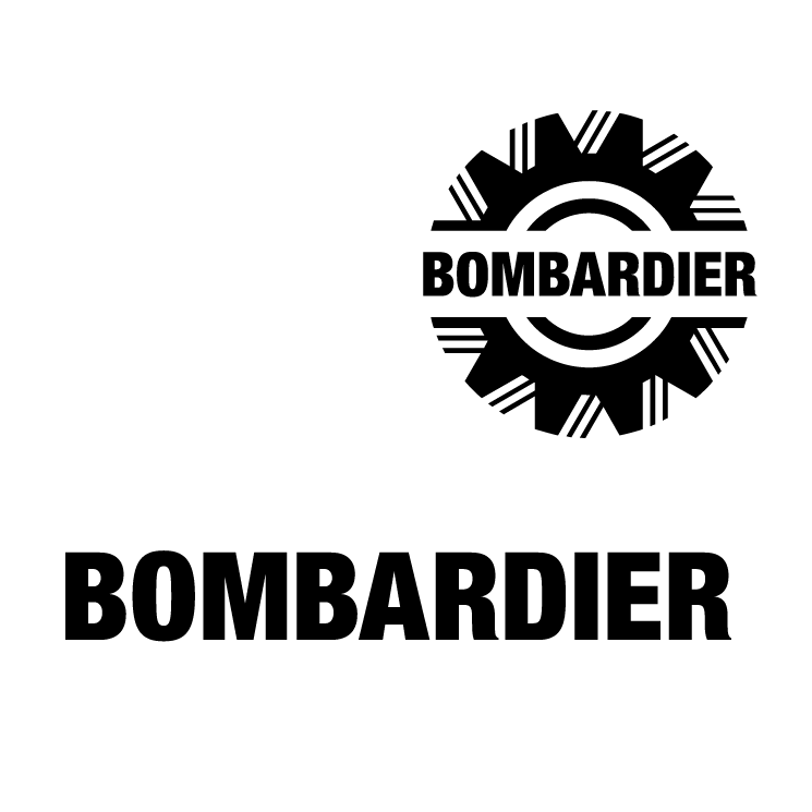 Bombardier (72959) Free EPS, SVG Download / 4 Vector
