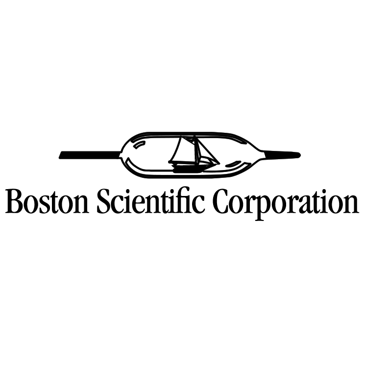Boston scientific Free Vector / 4Vector