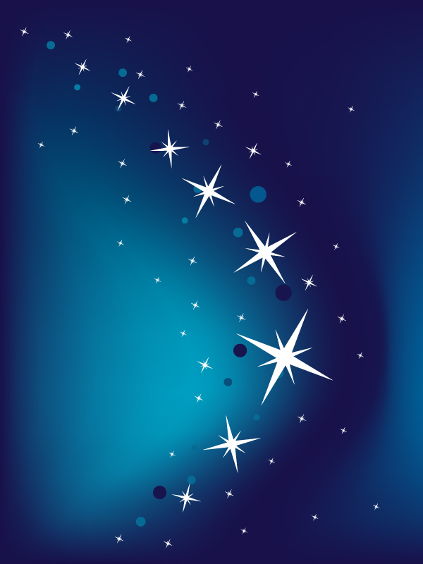 Snow Falling At Night Wallpaper Christmas Background Vector Spot Free Vector 4vector