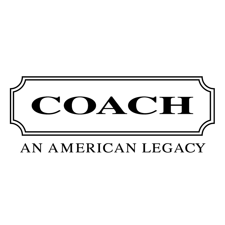 Coach (71906) Free EPS, SVG Download / 4 Vector