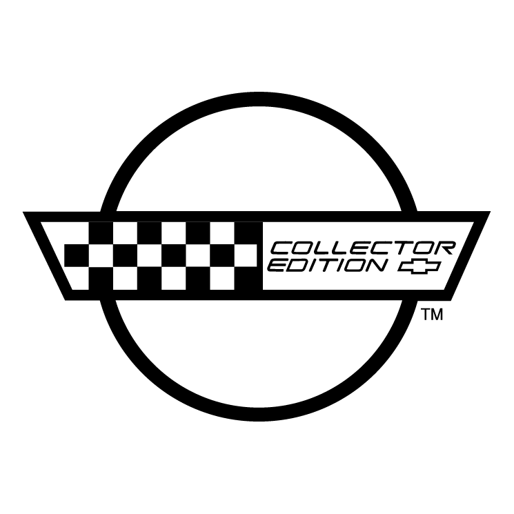 Collector edition (71875) Free EPS, SVG Download / 4 Vector