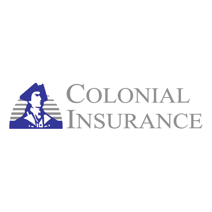 Colonial insurance (47996) Free EPS, SVG Download / 4 Vector