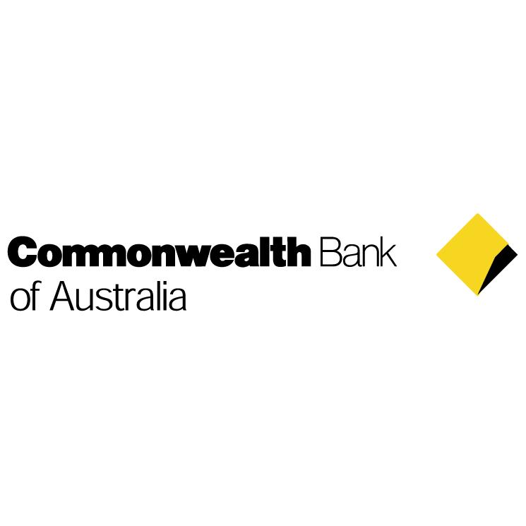 Commonwealth bank 1 Free Vector / 4Vector