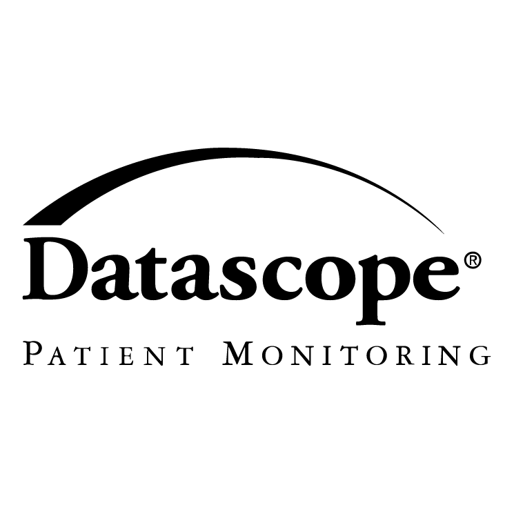 Datascope (85830) Free EPS, SVG Download / 4 Vector