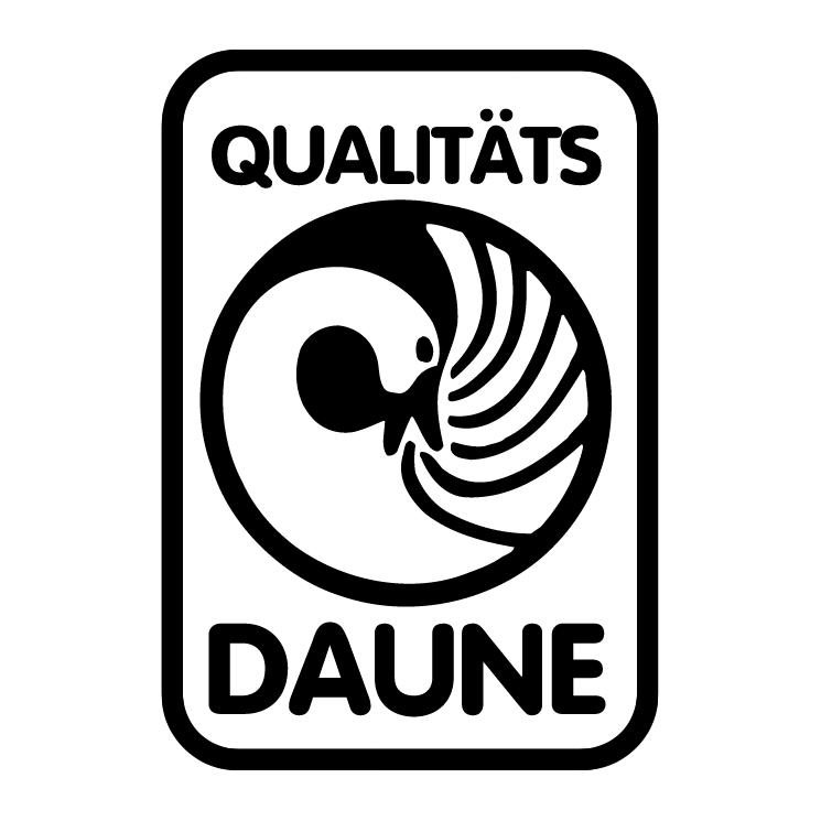 Daune qualitats (71283) Free EPS, SVG Download / 4 Vector