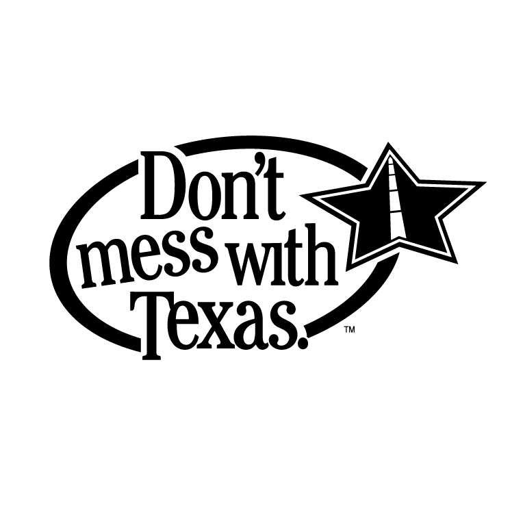 Dont mess with texas (47362) Free EPS, SVG Download / 4 Vector