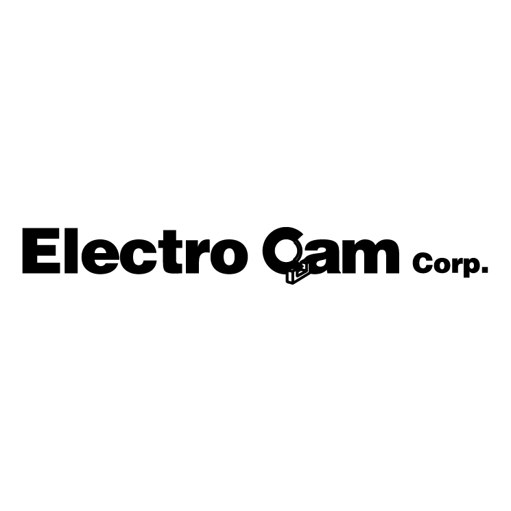 Electro cam corp (47151) Free EPS, SVG Download / 4 Vector