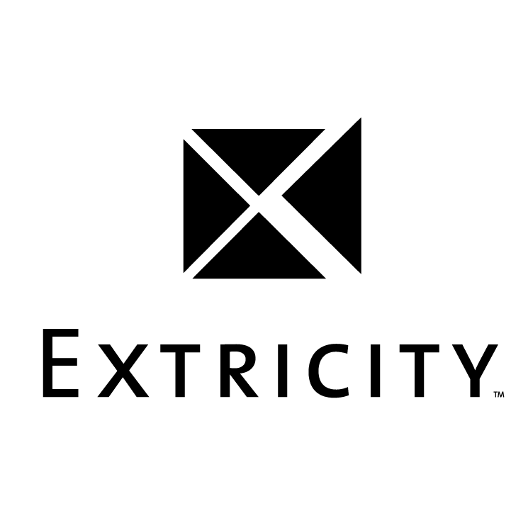 Extricity Free Vector / 4Vector