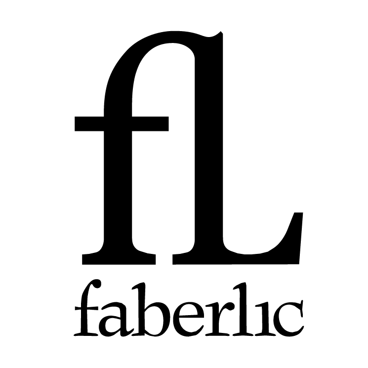 Faberlic (70199) Free EPS, SVG Download / 4 Vector
