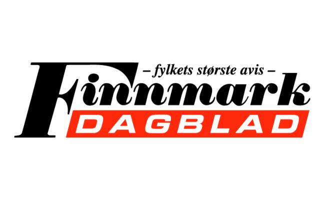 Finnmark Dagblad 57882 Free Eps Svg Download 4 Vector