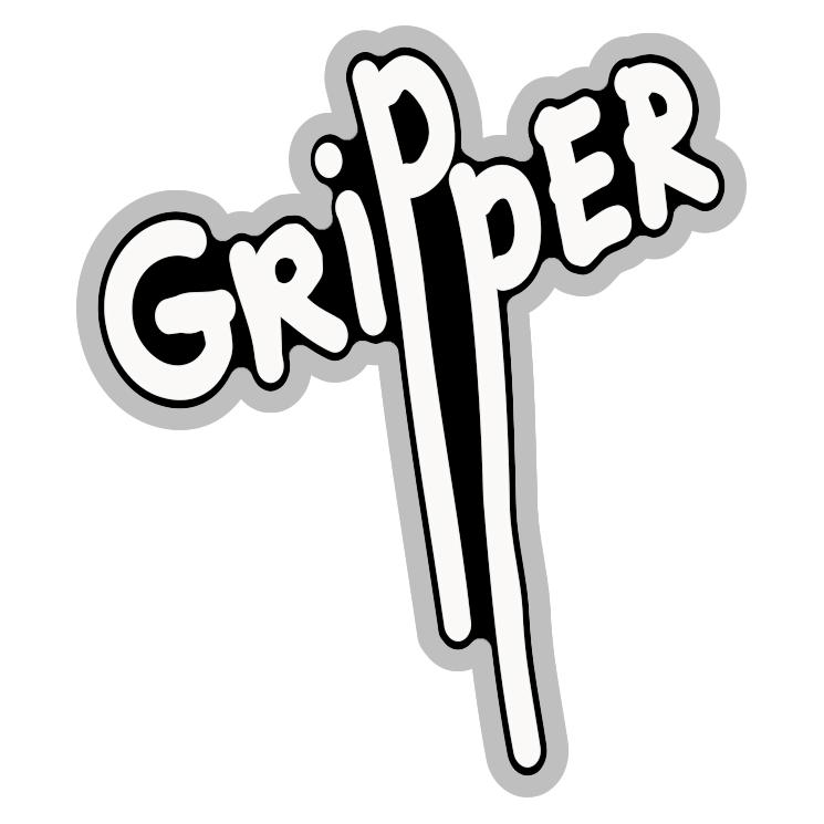 Gillette gripper (46258) Free EPS, SVG Download / 4 Vector