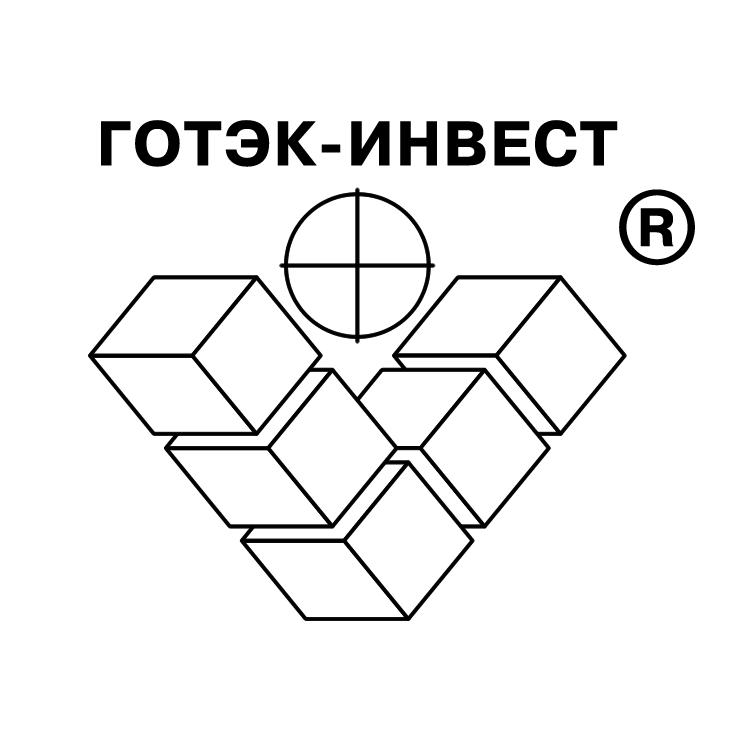 Gotek invest Free Vector / 4Vector